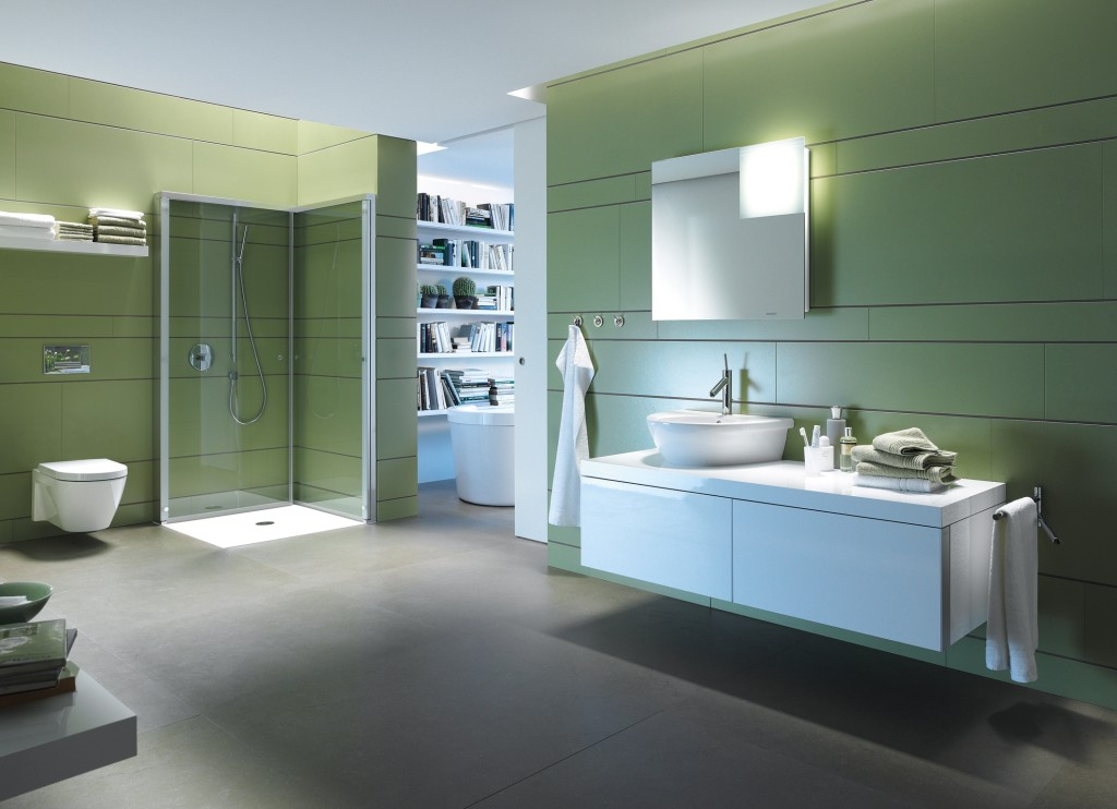 Badezimmer Duravit