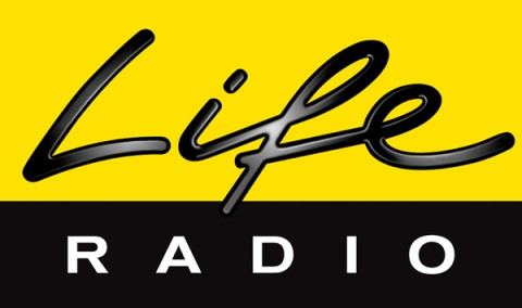 Liferadio Logo